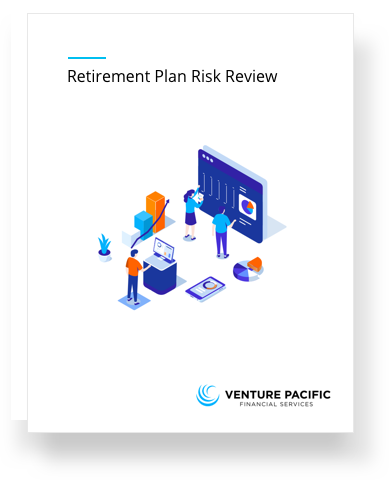 Retirement Plan Risk Review